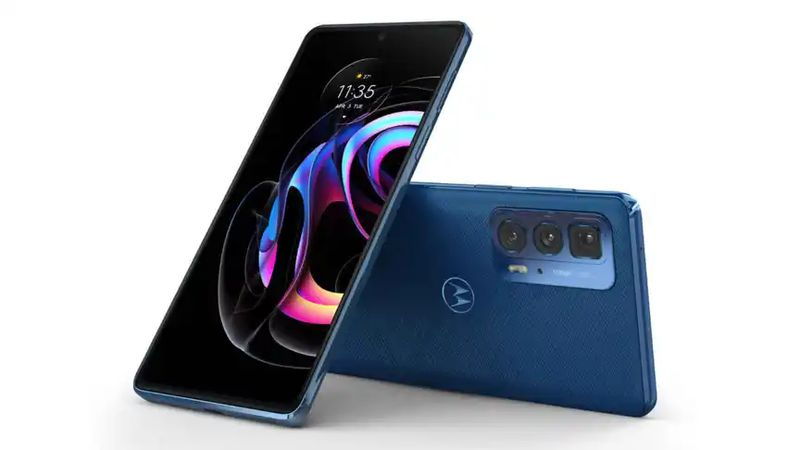 New Motorola Edge 20, 20 Pro, and 20 Lite: Features and prices