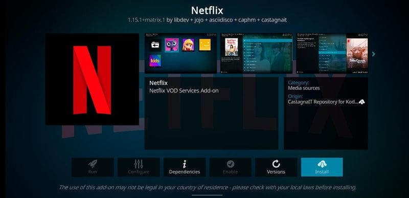 How to watch Netflix on an unsupported Android TV?