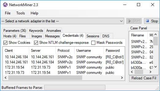 How to capture HTTP traffic using packet sniffing?