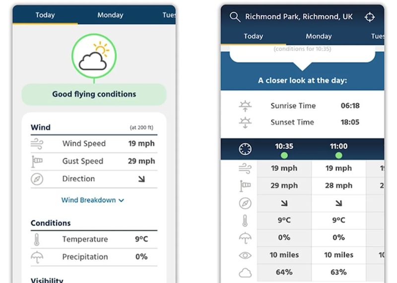 Best Android drone apps: Learn to fly and train with them