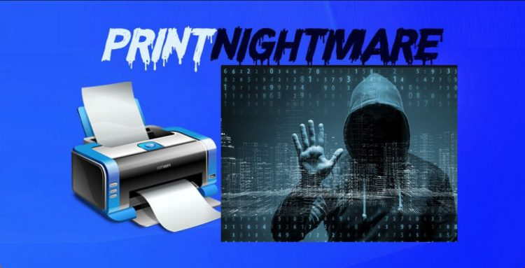What is the Print Nightmare vulnerability?