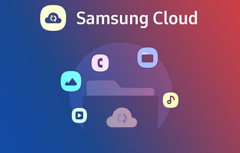 Samsung closes its cloud service, offering until July 31 to automatically migrate to OneDrive