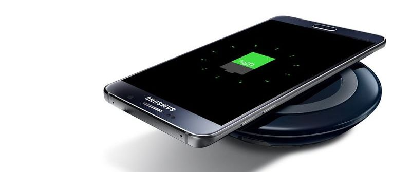 How to enable reverse wireless charging on your Samsung phone?