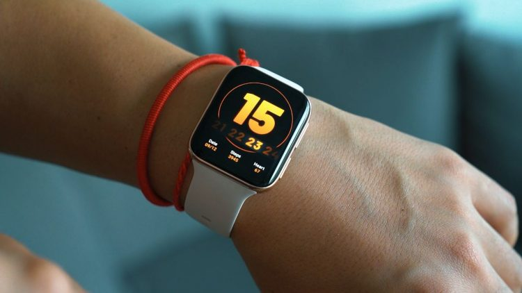 The study reports it is possible to monitor long-term sequelae of COVID-19 with a smartwatch