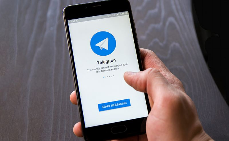Telegram: Steps to customize the background of your conversations