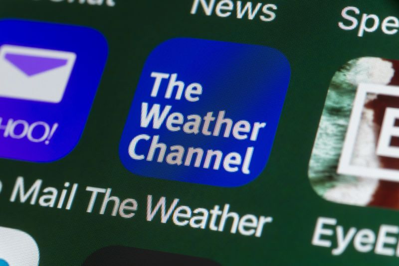 Best weather forecast apps in 2021