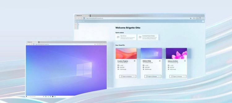 Windows 365 is official: Microsoft's new cloud-based operating system is available for any device