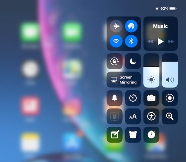 Use your iPhone like a pro with these control center tricks