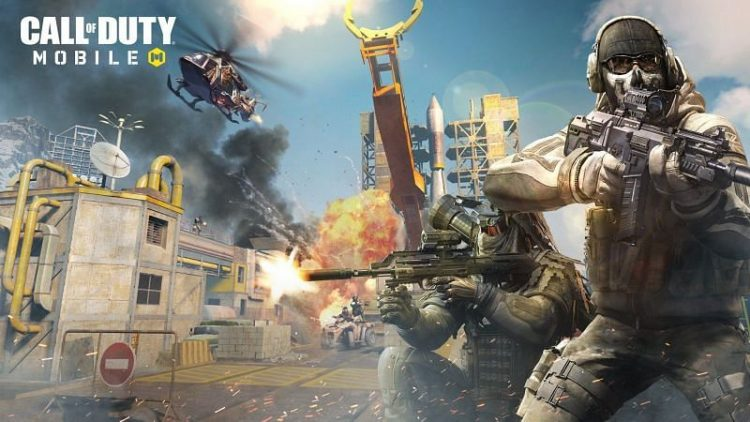 How to play Call of Duty Mobile on a Windows PC or Mac?