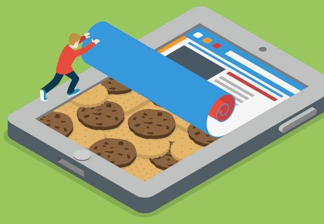 How to enable cookies on any web browser?