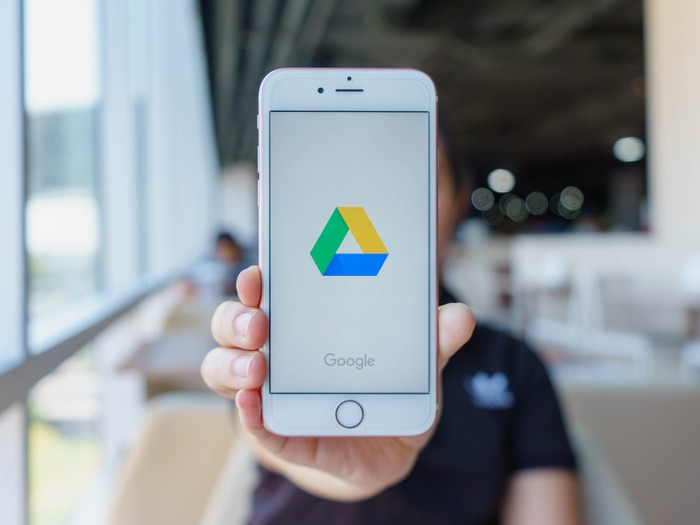 How to block other users on Google Drive?