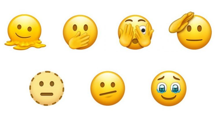 These are some of the new emojis that could come to iPhone this year