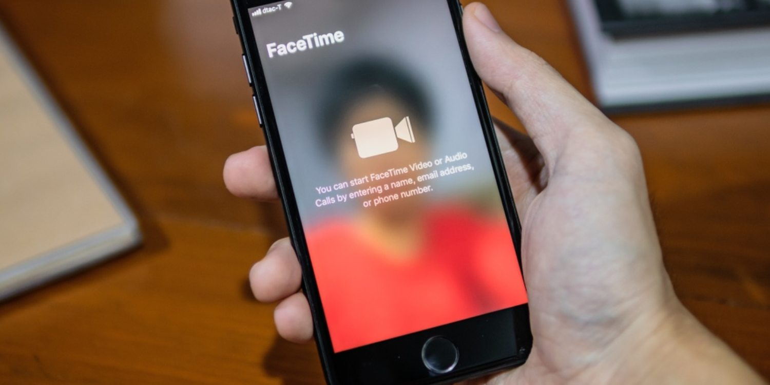 How to FaceTime with Android and iPhone?