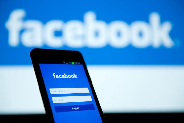 How to delete a Facebook page using a smartphone?