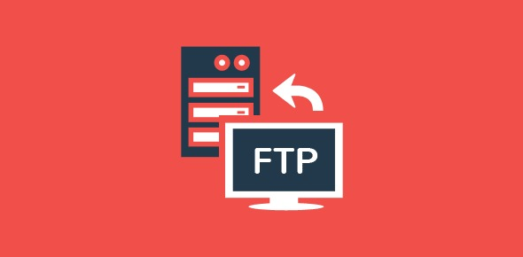 What is File Transfer Protocol (FTP) and how does it work?