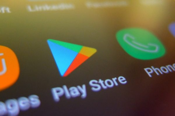 How to block inappropriate apps for children in the Google Play Store?