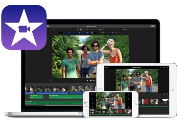 How to put a YouTube video in iMovie?