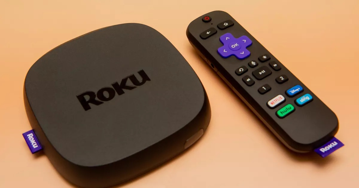 How to find the Roku IP address?