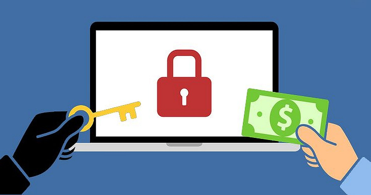 How to avoid ransomware attacks?
