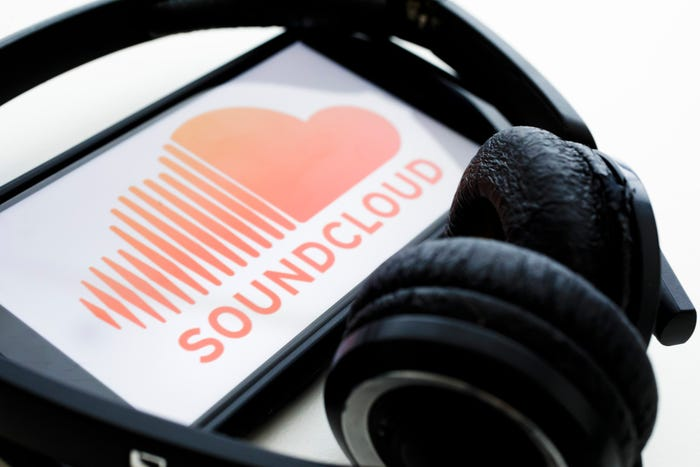 How to delete a SoundCloud account?