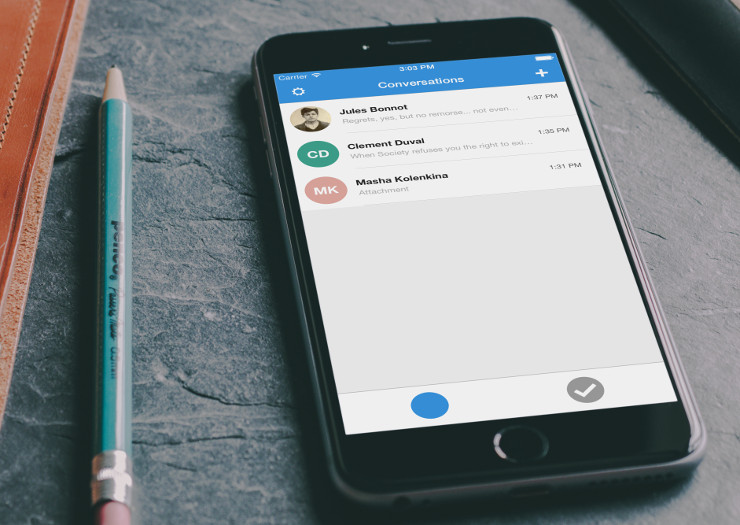 How to invite your contacts to use Signal?