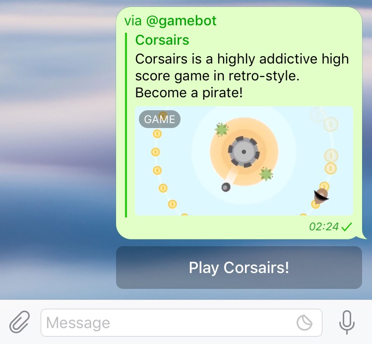 How to play games on Telegram: These are the best Telegram games