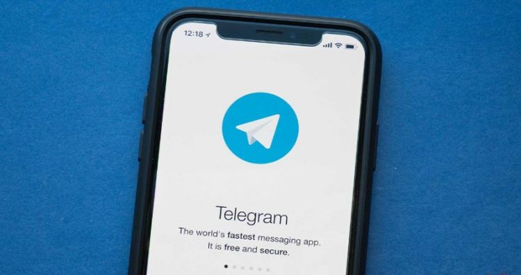 How to disable the camera app of Telegram and use the native app instead?
