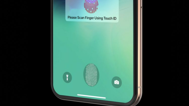 Touch ID will make a return with iPhone 14 while keeping Face ID
