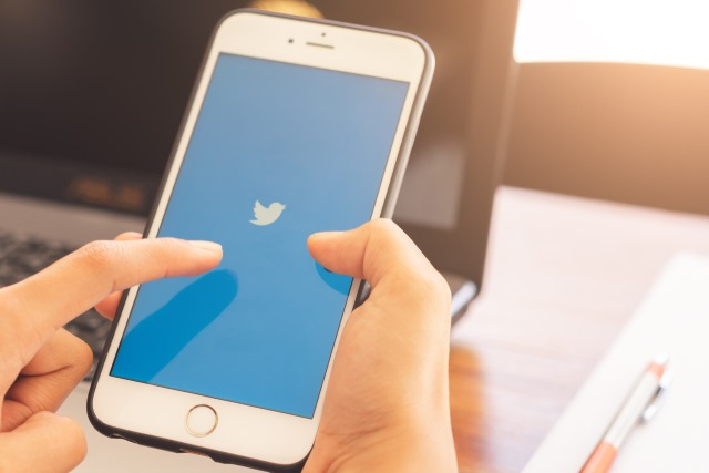 How to stop getting emails from Twitter?