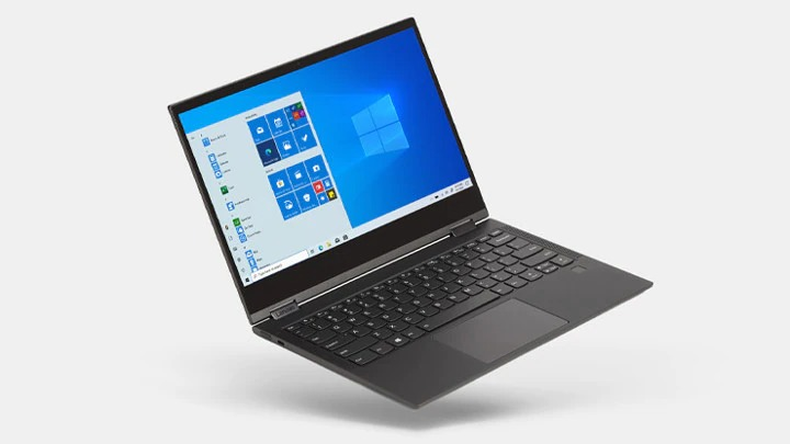 Microsoft shows the new features of Windows 10 21H2 fall update
