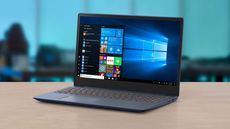 How to partition a hard drive on Windows 10?