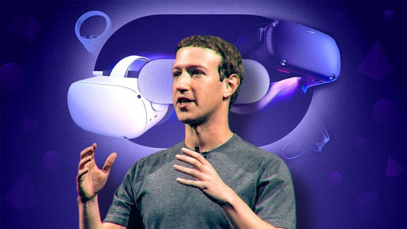 Zuckerberg wants to crack the Metaverse - Is it possible for Facebook to be completely redesigned?