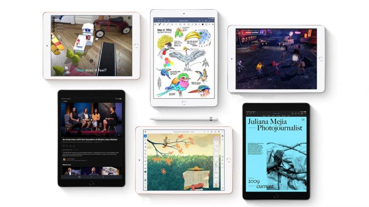 Apple is planning to launch a titanium iPad
