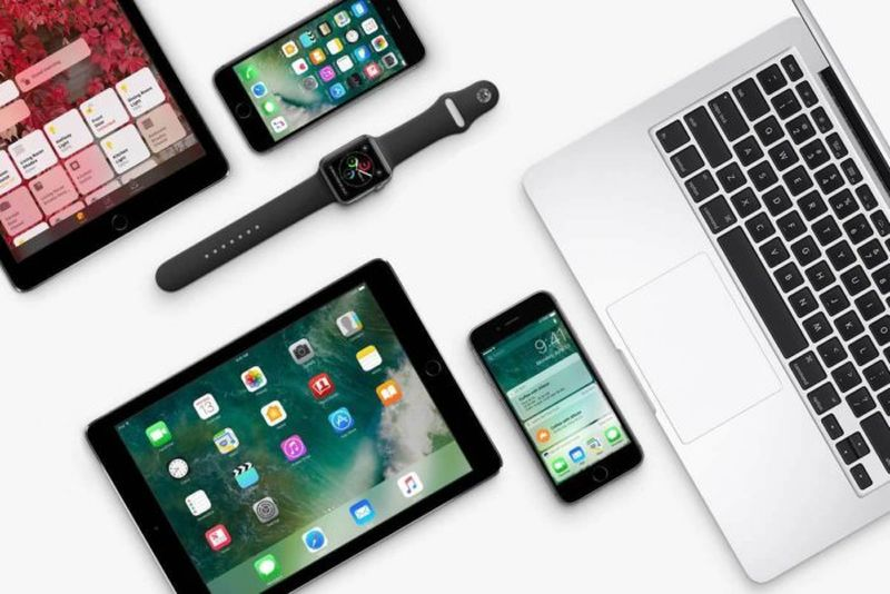 How to rename all Apple devices?