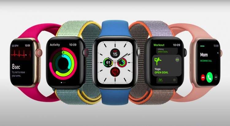 How to disable power reserve mode on Apple Watch?