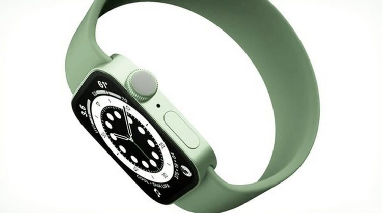 Apple Watch Series 7 to increase in size to 41 and 45 millimeters