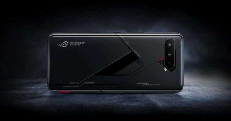 ASUS ROG Phone 5S specs, price and release date