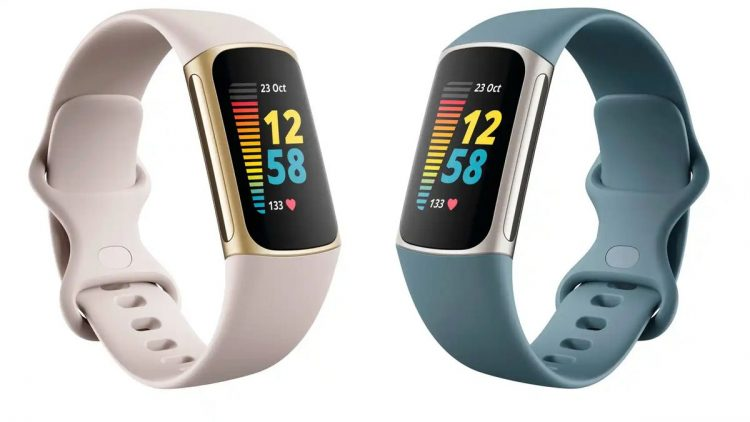 Fitbit Charge 5 specs leaked