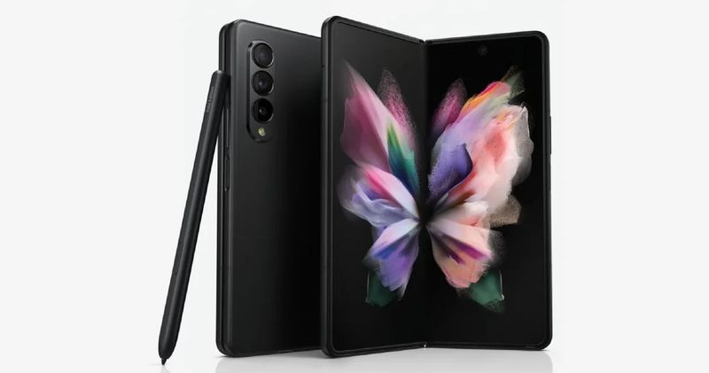 Samsung Galaxy Z Fold 3 specs, price and release date