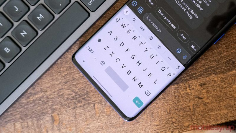 Gboard Beta now lets you disable your smart clipboard for addresses and phones
