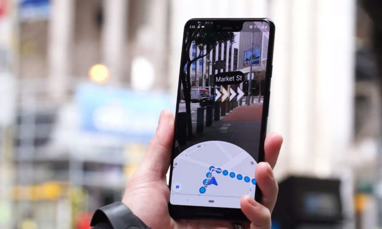 Google Maps forces to share data or you will have limited features