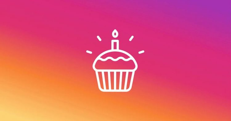 Instagram will force you to share the date of your birthday if you want to continue using the app