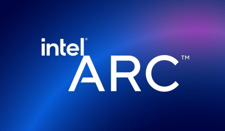 Intel created a new graphics brand called ARC to tempt gamers
