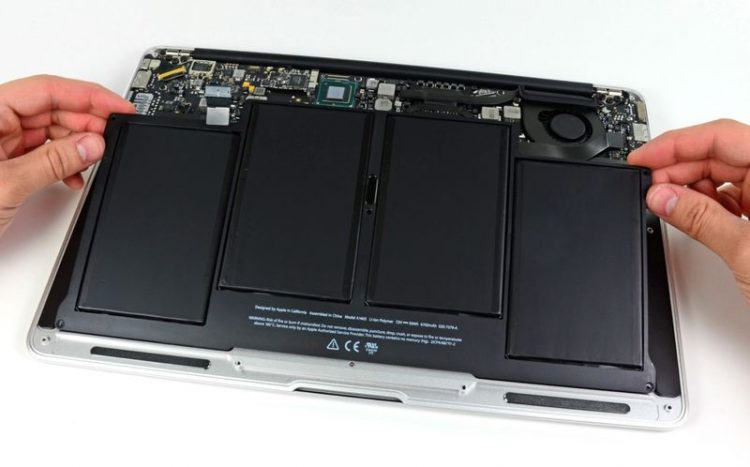 Myths and facts about laptop batteries