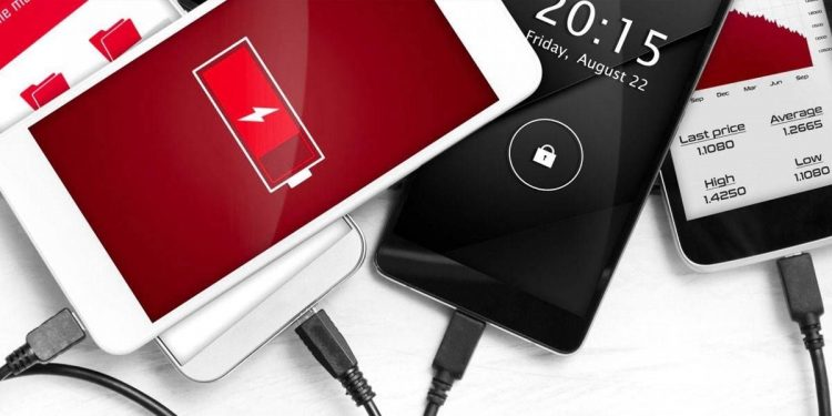 This is how the lithium batteries we have in all electronic devices work