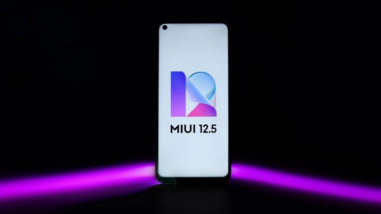 These will be the first Xiaomi phones to get MIUI 12.5 Enhanced update