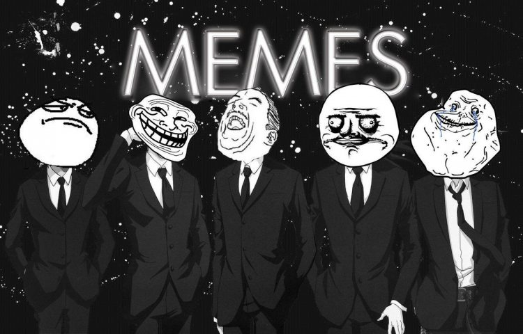 How to create an animated meme step by step?