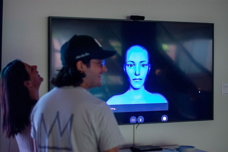 Artificial intelligence-developed NFTs arrive to bring avatars to life