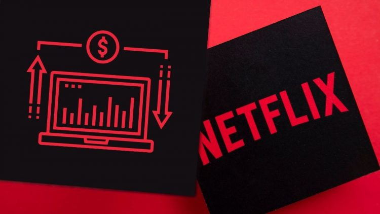 Former Netflix employees were accused of generating $3 million from insider stock purchases
