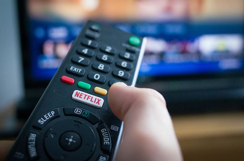 Netflix steps up the fight against geo-restriction skippers